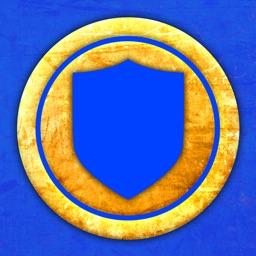 DigiSmart History Coat of Arms