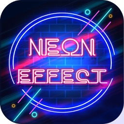 Neon Animation Effects