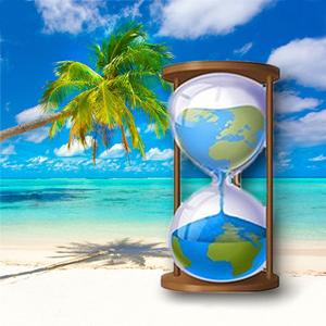 Vacation Countdown App ios app