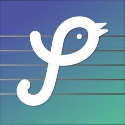 PracticeBird: Play Sheet Music