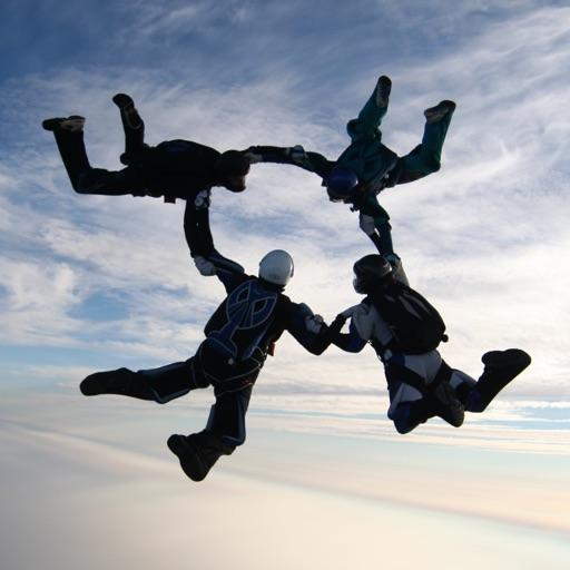 Skydive Logger