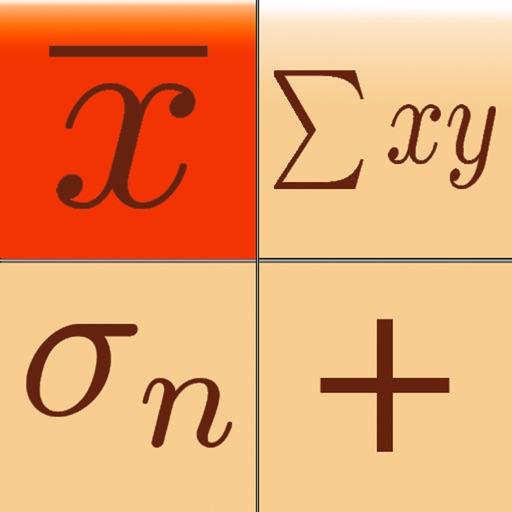 Statistics Calculator+++
