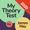 My Theory Test by James May