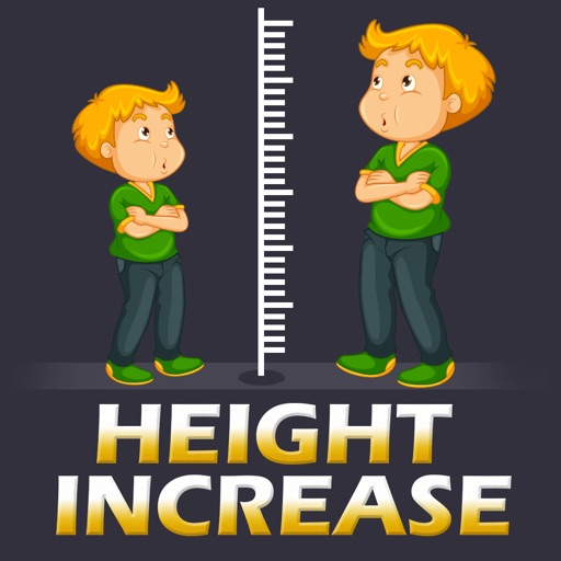 Grow Taller! Home Workouts