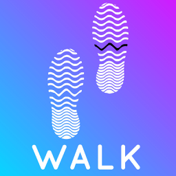 Ícone do app Home Walking & Exercise