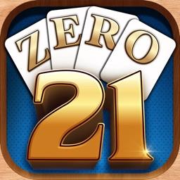 Zero21 Card Game