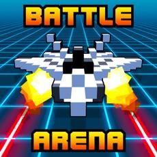 Activities of Hovercraft: Battle Arena