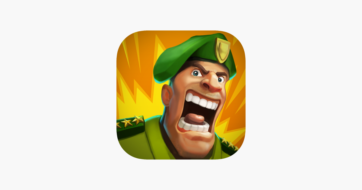 This Means WAR! on the App Store
