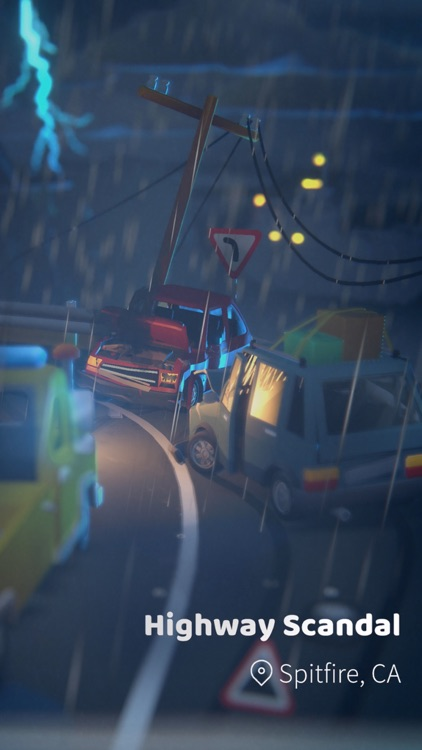 Prime Suspect screenshot-6