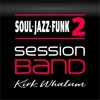 SessionBand Soul Jazz Funk 2 - iPhoneアプリ