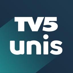 TV5Unis - Vidéo sur demande