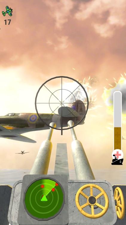 Anti Aircraft 3D screenshot-5