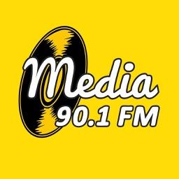Media 90.1 FM