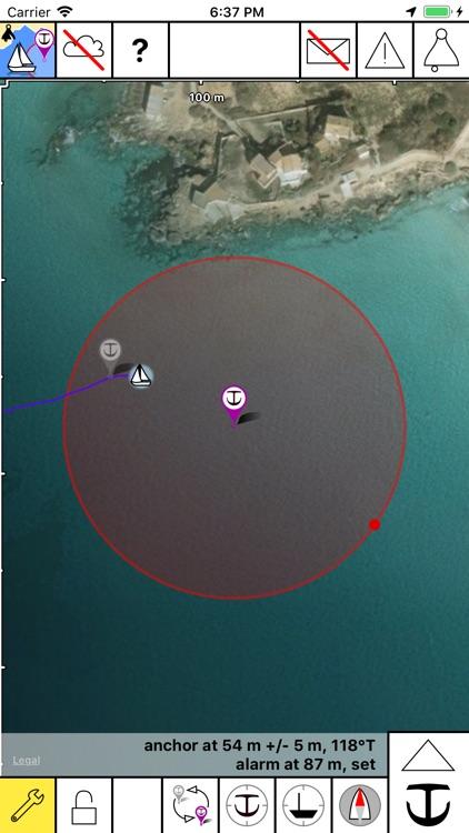 Anchor! screenshot-0