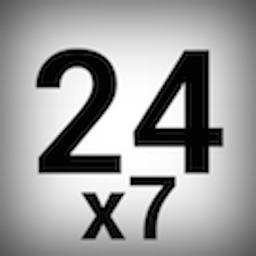 24-Hour Schedule Management