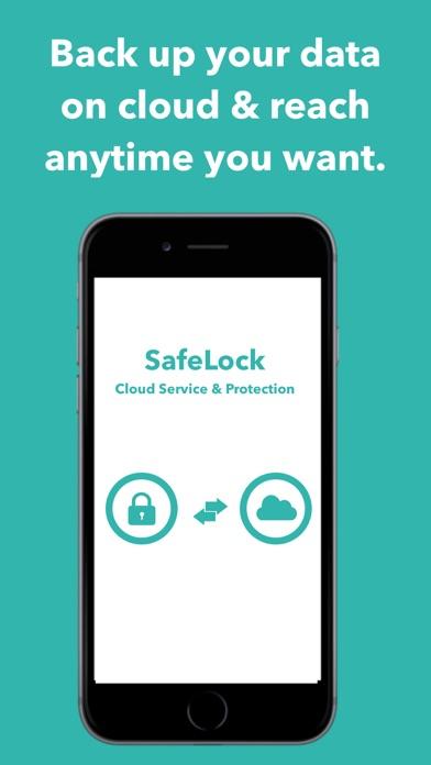 SafeLock: Secret Photo Vault Screenshot