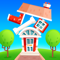 App Icon for House Stack App in Germany App Store