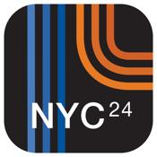 Kickmap Nyc app review