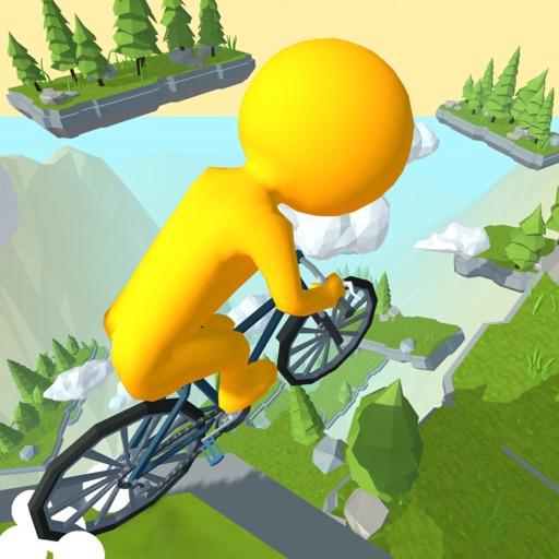 Bike Down icon