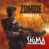 Zombie Shooter: Dead Frontier - iPhoneアプリ