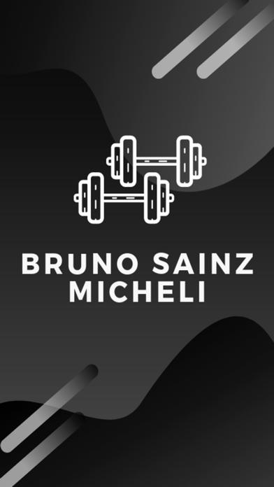 Bruno Sainz Micheliのおすすめ画像1