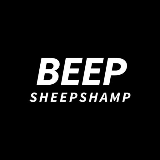 BEEP SHEEP SHAMP