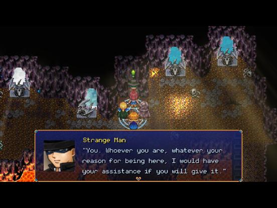 Ara Fell: Enhanced Edition screenshot 10