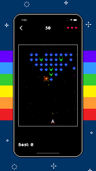 Arcadia - Arcade Watch Games app image