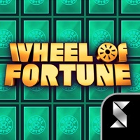 Wheel of Fortune Show Puzzles
