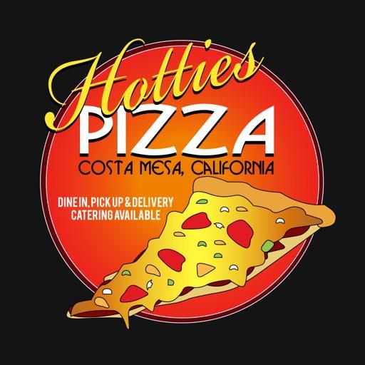 Hotties Pizza