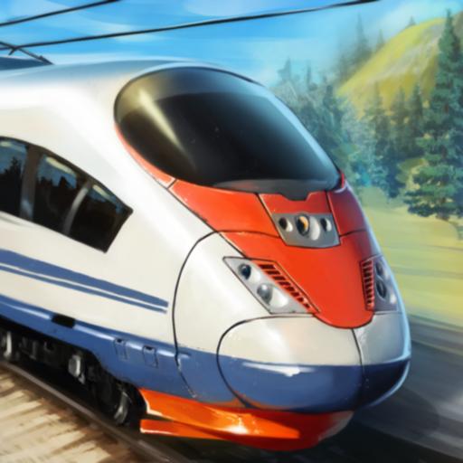 模拟火车3D - 列车司机