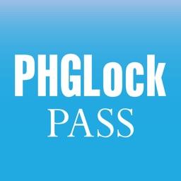PHGLock PASS Smart