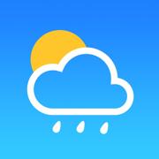 实况天气-天气预报苹果版