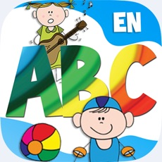Activities of ABC for Kids Learn English