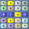 FlowMath - iPhoneアプリ