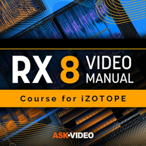 Intro Video Manual for iZotope