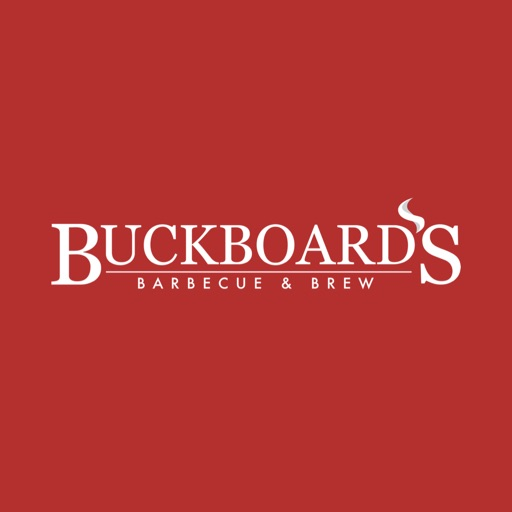 Buckboard's Barbeque and Brew icon