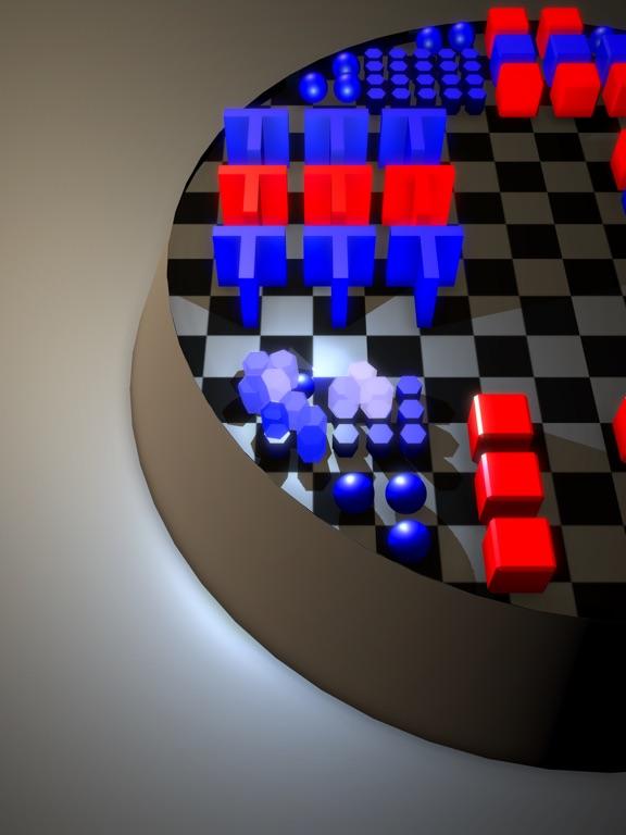 Color Match 3D! screenshot 4