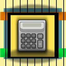 Volume & Weight Converter Calc