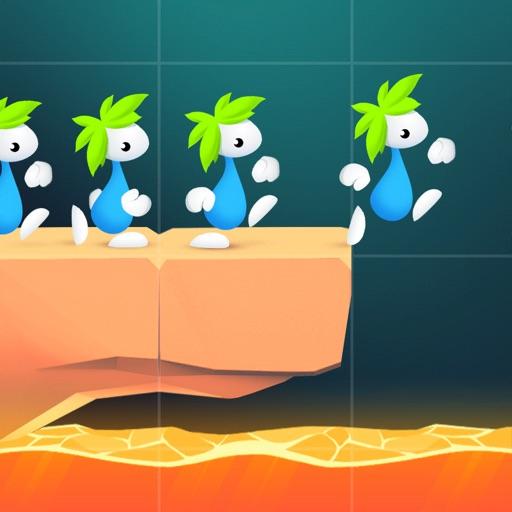 Lemmings: The Puzzle Adventure