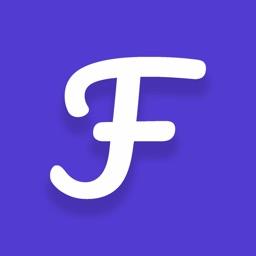 Fontsie - Keyboard & Fonts