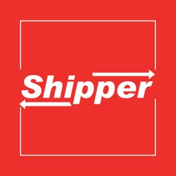 Shipper: moving and delivery