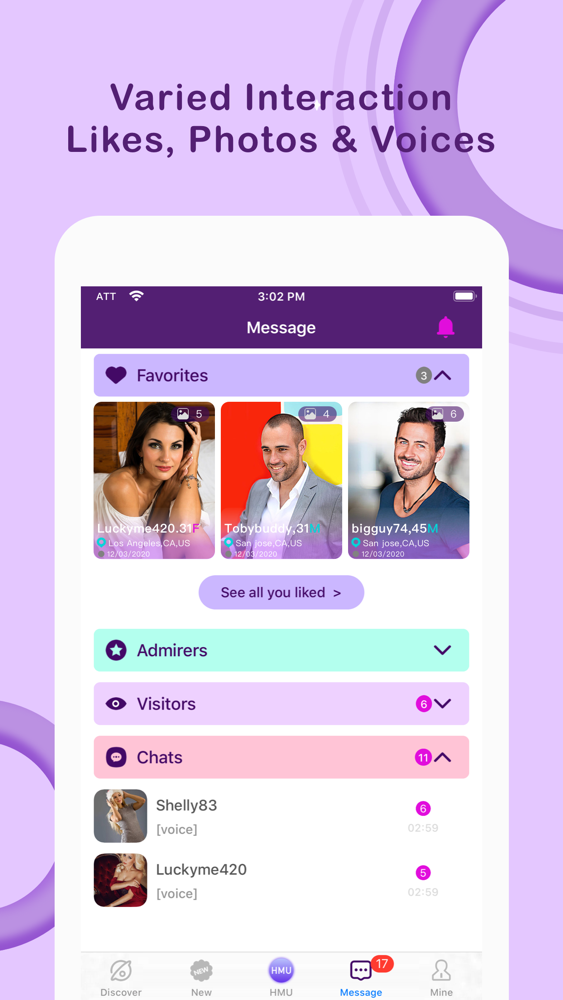 Hook Me Up: Local Hookup App App for iPhone - Free ...
