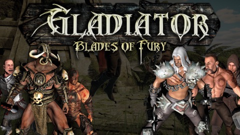 Screenshot #11 for Gladiator: Blades of Fury