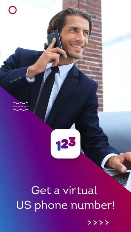 Numero eSIM: 2nd Phone Number