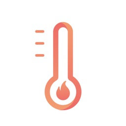 thermometer app for fever