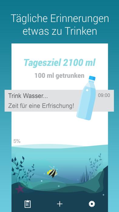 messages.download Wasser Trinken Aquarium software