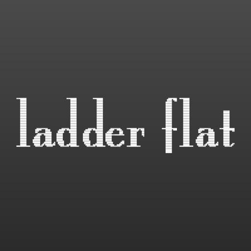 ladder flat ラダーフラット公式アプリ