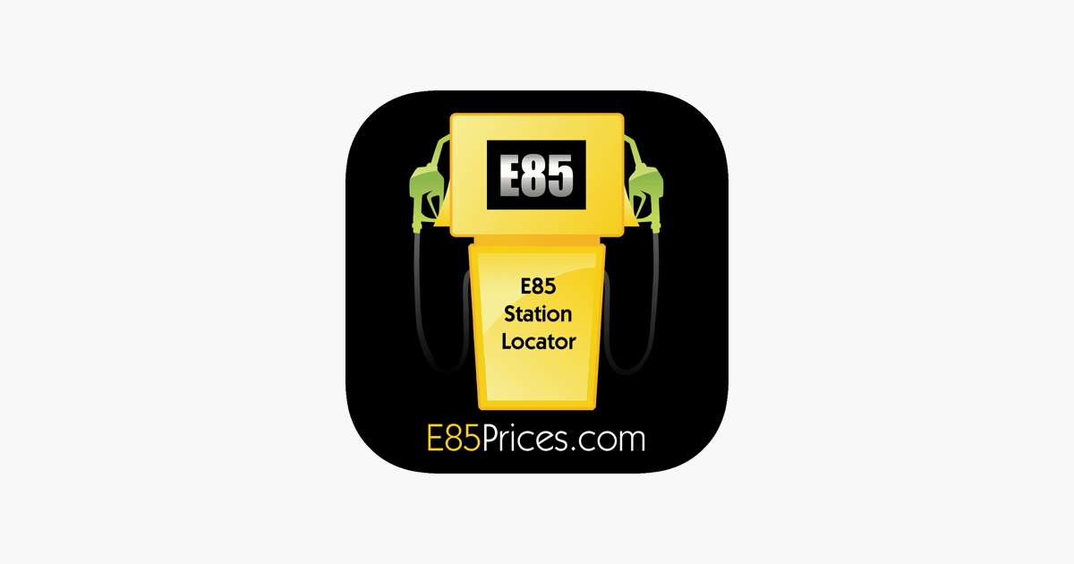 E85 Stations Near Me >> E85 Prices Station Locator On The App Store
