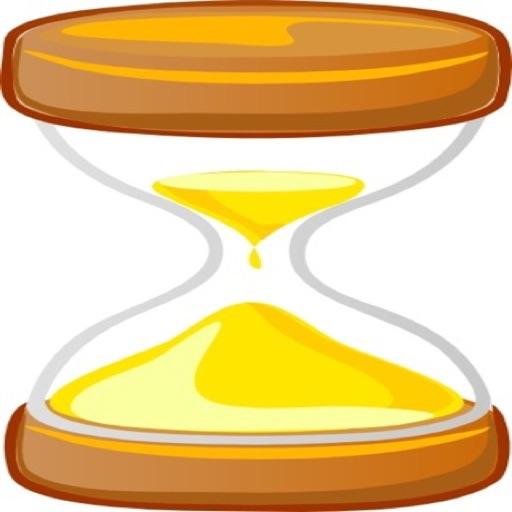 Chronometer and Countdown HD